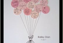 Baby Shower / by Virginia West-Wormley