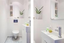 Bathroom / by Ble Bli