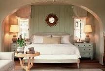 Master Bedrooms / by Kristi Guzelak