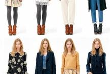 Style Inspiration / by Mira Adz