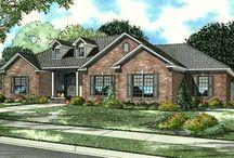 House Plans / by Sandy Warhurst