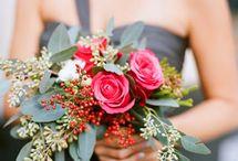 Wedding / by Farrah Redmon