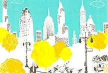 We Love Wallpaper / by Greenwich Letterpress / Amy + Beth