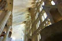 Architecture Inspires / by Tuscan Blue Design
