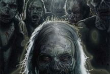 !The  Walking  Dead!    / by Willow Rivera
