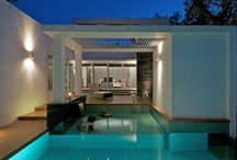 Architectural Homes / by HausAngeles | Avantika Shahi