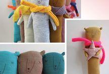 For Littleuns / by Chiara Bussey