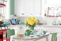 Kitchen Inspiration / by Samantha Schultz