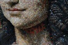 artsy inspiration: ladies / by Erica Birnbaum