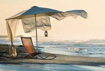 La Mer / Sea sand / by Art by Wietzie