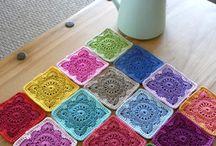 Knitting & Crochet / If I had the time... / by Gigi Howe