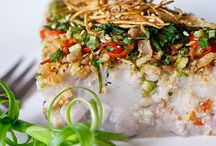 Asian foods / by Jerolina Joseph