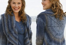 Crochet Pattern Searches / Places to find crochet patterns / by Milda Hadaway