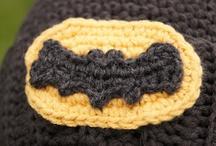 Crochet / by Holly Smith