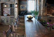 Rustic and primitive / by Glendola Zickefoose