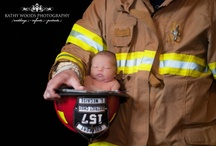 Firefighter Wife <3 / by Sara Quies
