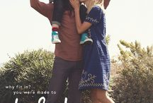 #Standout Californians Lookbook, Sept. 2014 / by Lucky Brand