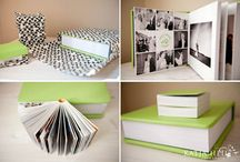 Wedding & Family albums / by Bastiani