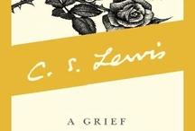 Books I'd like to read / by Leslie Banta-Idol