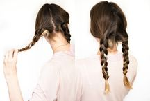 Hairstyles / by CraCara