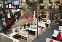Awesome Office / by Michèle Thür