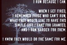 Running / Running / by Anne Muir