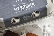 Bakery / by Elizabeth Doss