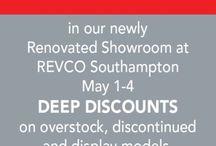 Pre-Season Sale 2014 / by REVCO Lighting + Electrical Supply, Inc.
