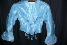 Original Garments / by Jenna Theissen