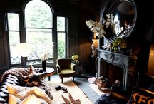 Decor / by dorothy milfort