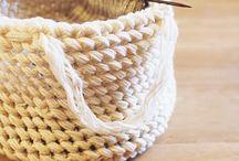 Crochet / by April Allen