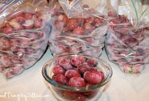Freezer Meals / by Kim Germinaro