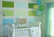 Baby room / by Rachael Palmer
