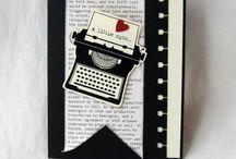 Stamping! / by Sarah Vait
