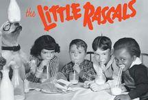 Little Rascals / by Sandi Sturdy