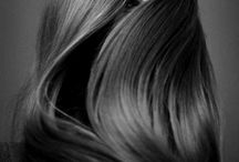 such a tease! / great hair...in no particular order =) / by Lee Hauser