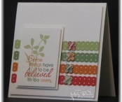 Cards - Stampin Up / by Carla Leonard