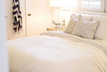 Simplicity / by SweetPeachesBedding