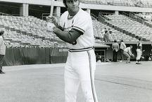 Cardinals Baseball (that's a winner!) / by Greg Piper