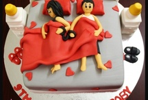 Cake Ideas  / Ideas for details  / by JaVanisha Battle