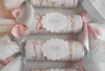 Tea Time for Girls / by Julia's Bowtique