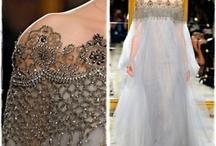 FASHION - Haute Couture / by Stella Yam