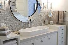 bathroom / by Leah Smith