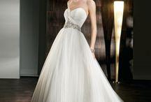 Wedding Ideas / by Ashley B