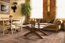 Floor Me! / by Ecohome Improvement
