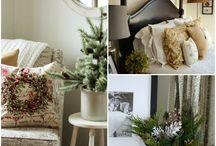 Winter & Christmas / by Michele Coriz
