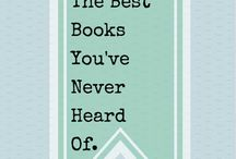 Great Books  / by Colleen Kinder