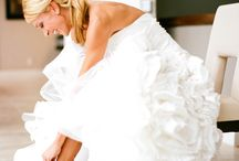 Dream Wedding / by Kacie Phillips