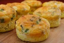 Recipes {breakfast} / by Sandi Hostetler Foust