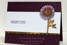 Blendabilities / by Lisa Young - Stampin' Up!